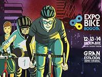 ExpoBike, la Rueda de Negocios  y Feria de la bicicleta más grande del país