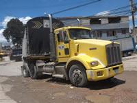 Denuncian  imprudencia de conductores que transitan por la vía perimetral de Soacha