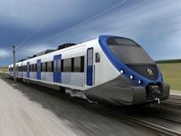 Se presentó proyecto para construir tren de cercanías a Soacha y Facatativá