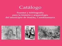 En rosado Soacha se imprimió el  catálogo histórico del municipio