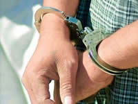 Encarcelados seis sujetos de la banda 'Casa Verde'