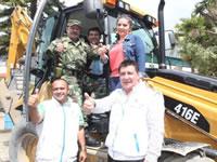 Supatá contó con jornada de desarrollo social