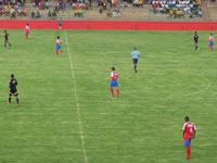 Cerca de 3 mil deportistas participan en los juegos comunitarios Soacha 2014