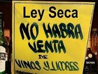 Ley seca en Soacha durante cierre de Liga Postobón