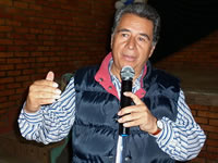 Eleazar González dijo SÍ a la Alcaldía de Soacha