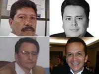 Tres precandidatos a la Alcaldía de Soacha exponen sus propuestas
