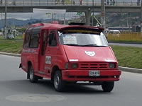 Transporte Soacha – Bogotá, una amenaza para los usuarios