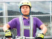 Asesinan a activista y colaborador del Distrito por robarle su bicicleta