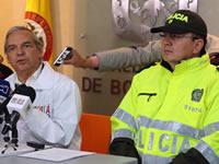 Distrito anuncia medidas de seguridad para el fin de año