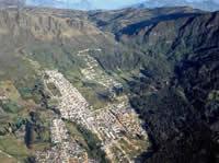 Alerta para evitar incendios forestales en cerros nor-orientales de Bogotá