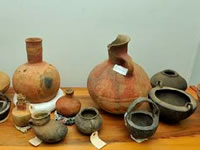 Se estudian 20 toneladas de material arqueológico proveniente de Soacha