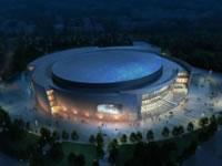 Se presentará plan para renovar Coliseo Cubierto El Campín