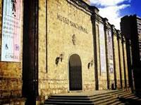 Museo Nacional busca voluntarios