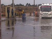 Portalegre Real  no aguanta una inundación más