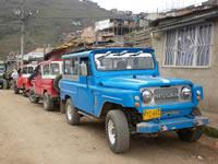 Asotransflo, transporte y seguridad para un sector de la comuna seis de Soacha