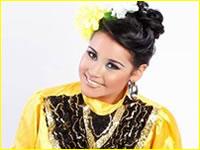 Señorita Soacha será la reina departamental del folclor