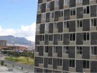 Bogotá creció en licenciamiento de vivienda social