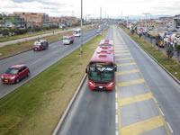 Se construiría viaducto elevado para descongestionar Autopista Sur en Soacha