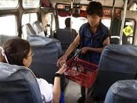 Autoridades departamentales preocupadas por el aumento de trabajo infantil en Soacha