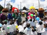 Fin de semana cultural en localidad  Rafael Uribe
