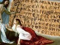 Descubren la copia más antigua del evangelio
