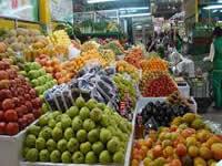 Plazas de mercado bogotanas tienen puestos disponibles
