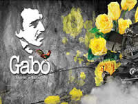 Mincultura rinde homenaje a Gabo