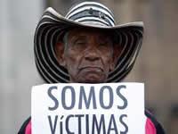 Cundinamarca inicia proceso de caracterización de víctimas