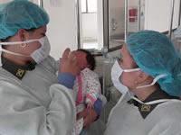 La verdadera historia de la bebé abandonada en Soacha