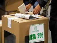 Cundinamarca empieza a realizar seguimiento electoral