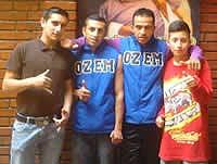 Fundación Ozem rehabilita jóvenes de Soacha
