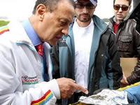 Con visita de Gobernador Cruz a hallazgo arqueológico se consolida proyecto de museo para Soacha