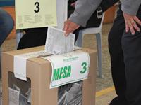 Precandidatos calientan el ambiente electoral en Soacha