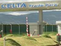 Inaugurado innovador parque empresarial en Funza