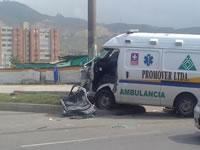 Negligencia   sigue causando accidentes en Maiporé