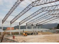Avanzan obras públicas en Cajicá