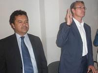 Se amplía planta docente oficial en Soacha