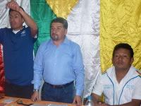 Comunales de Soacha  buscan candidatos propios a Concejo y JAL