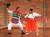 Colombia tiene nuevos y mejores espacios para la danza