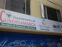 Ni con tutela Secretaría de Transporte y Movilidad de Cundinamarca  atiende orden de un juez