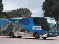 Unidad Móvil del IGAC visita esta semana a La Vega