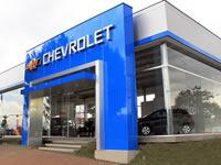 Gran Feria Financiera Chevrolet en Soacha