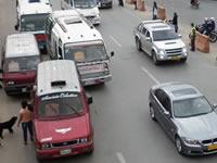 Transporte y alumbrado público  tendrían marco regulatorio en Soacha