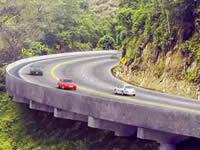 Comienza  construcción de tercer carril  en la vía Anapoima–Mosquera