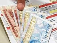 Se incrementan los impuestos en Chía