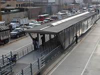 A mediados de marzo comienza ampliación de estaciones de Transmilenio en Soacha