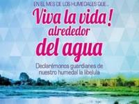 Bogotá tiene dos nuevos parques ecológicos