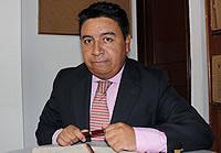 Un soachuno asume la Dirección de Desarrollo Económico
