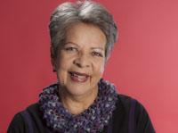Una cundinamarquesa aspira a Mujer Cafam 2014