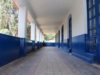 Alcaldía de Zipaquirá recuperó edificio El Cedro